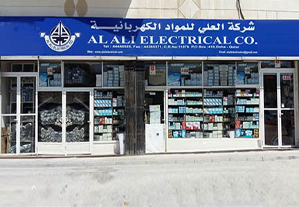 AL ALI ELECTRICAL CO | Doha,Qatar
